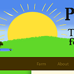 Prospect Farm Website